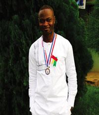 Mohammed Awal Abukari